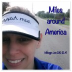 Miles around America (Jan 2013) – **New Project**