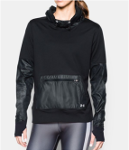 Product Review: Under Armour Storm Hybrid Women's Running Hoodie